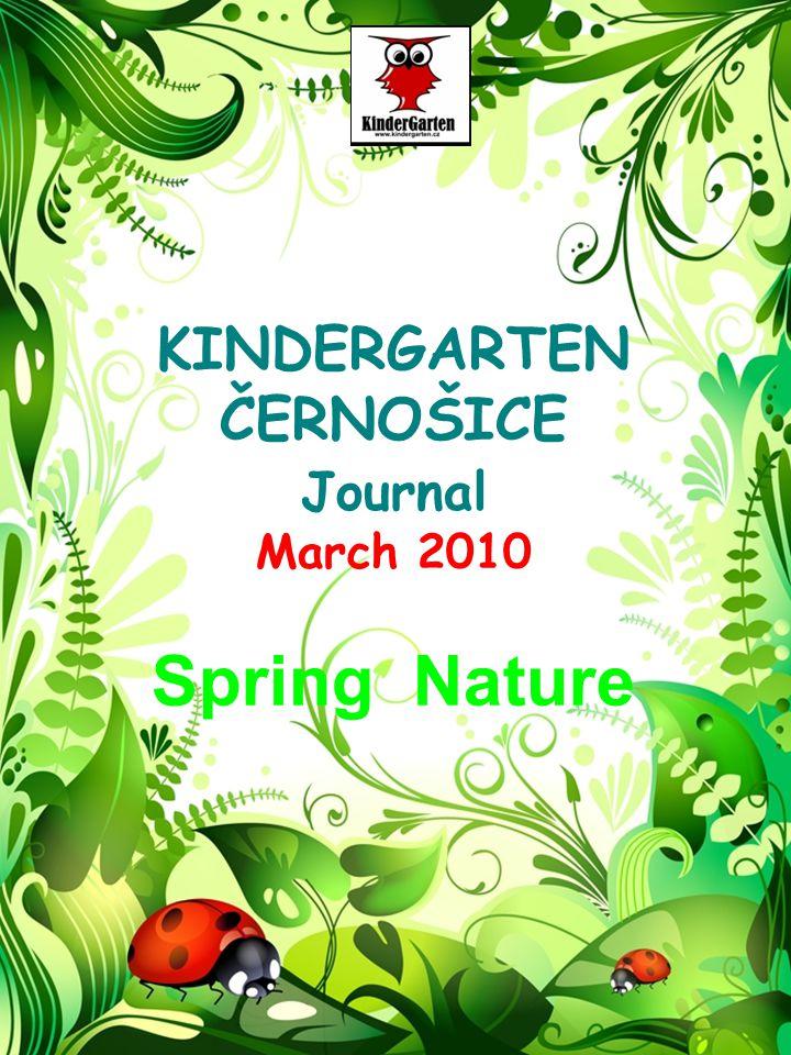 Milí rodiče, v měsíci březen si budeme s dětmi povídat zejména o začínajícím jaru, o změně počasí a o probouzející se přírodě.