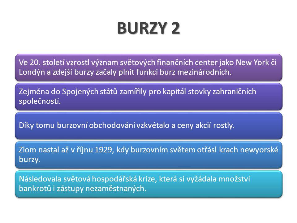 BURZY 2 Ve 20.
