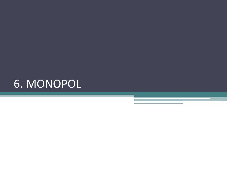 6. MONOPOL