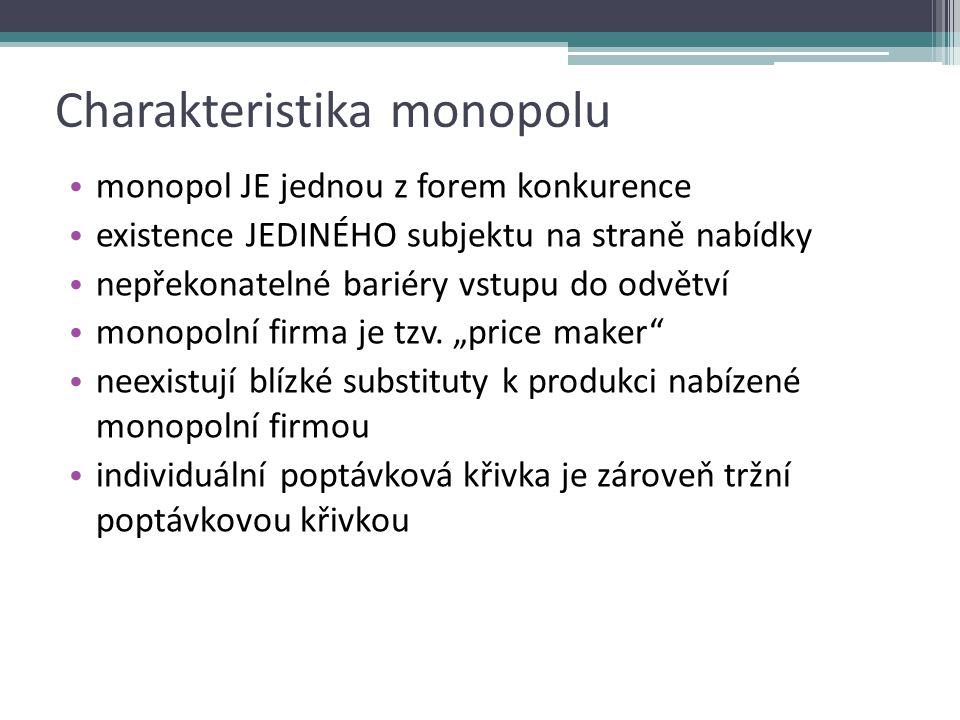 Literatura k tématu Soukupová et al.: Mikroekonomie. Kapitola 9, str. 263 – 290.