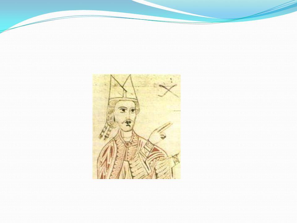 JINDŘICH IV.Nepodporoval clunyjské hnutí. Kvůli poměrům uvnitř říše nezasáhl proti papeži ihned.