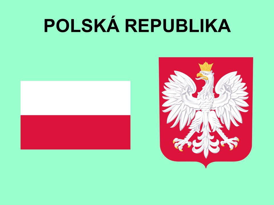 Téma: Evropa, Polsko - 8.ročník Použitý software: držitel licence - ZŠ J.