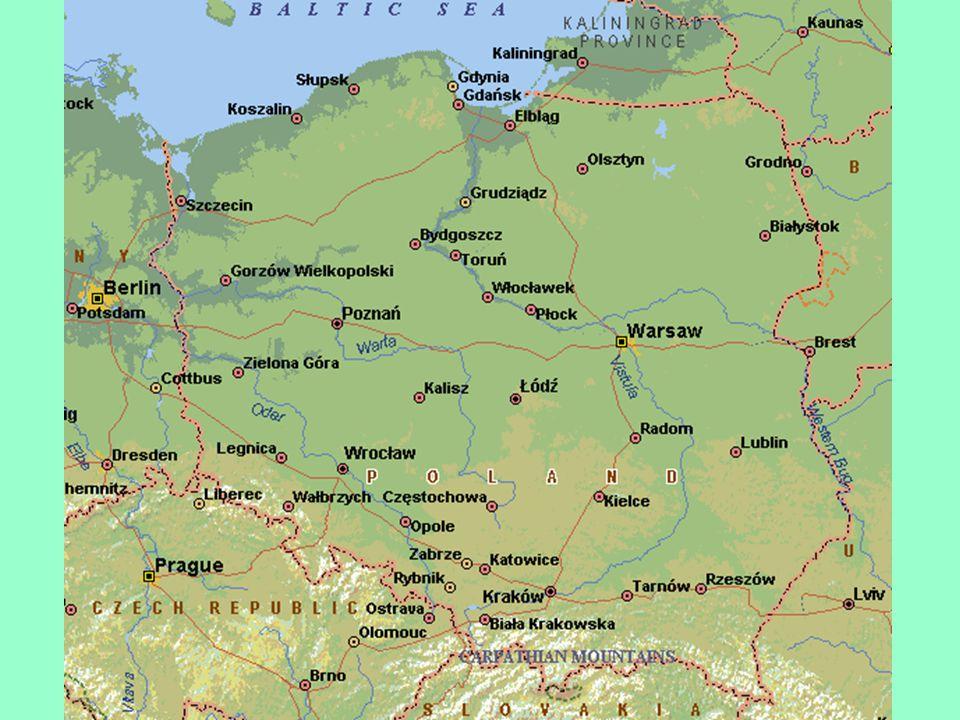 VARŠAVA - HLAVNÍ MĚSTO Finanční centrum, Královský hrad, Náměstí starého města, Prezidentský palác, Palác Wilanów