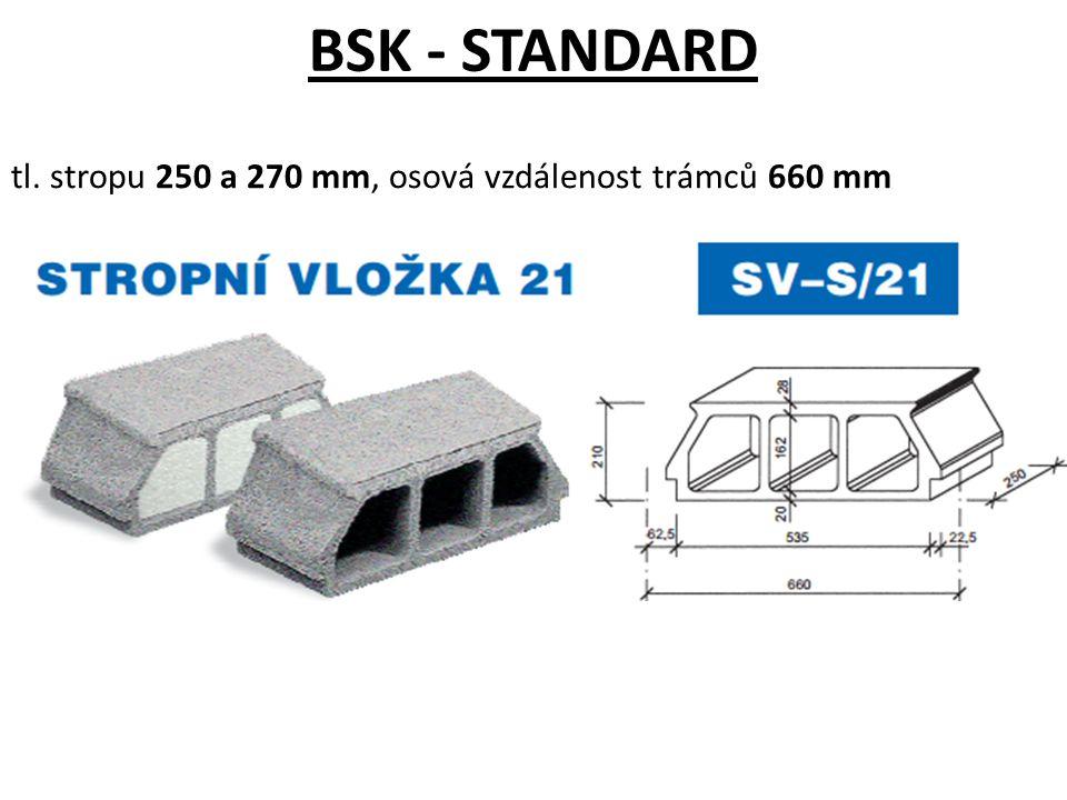 BSK - STANDARD