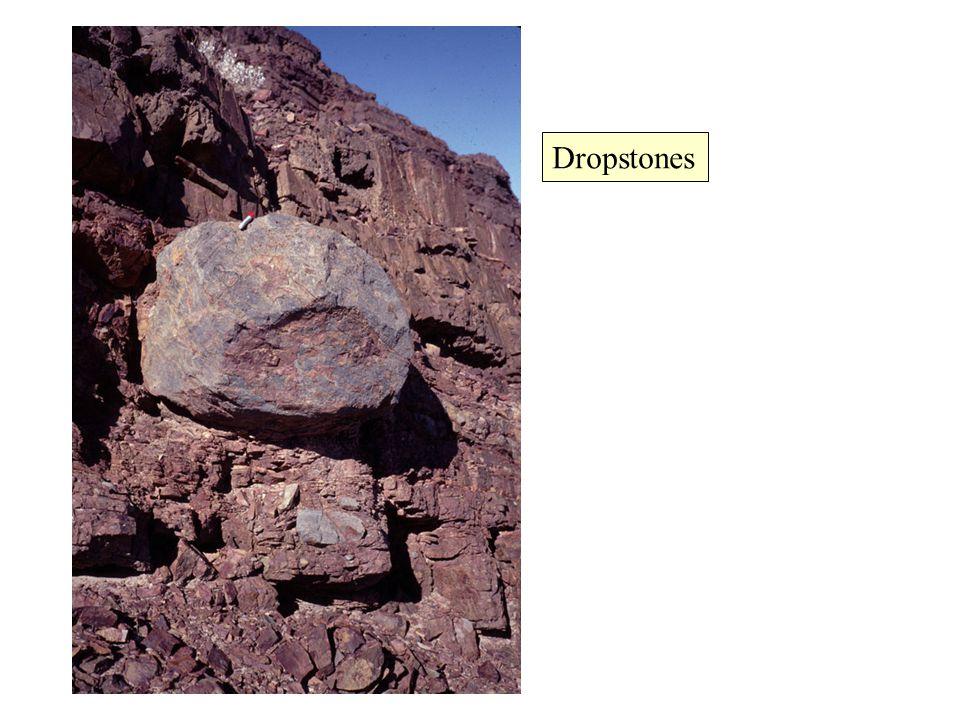 Dropstones