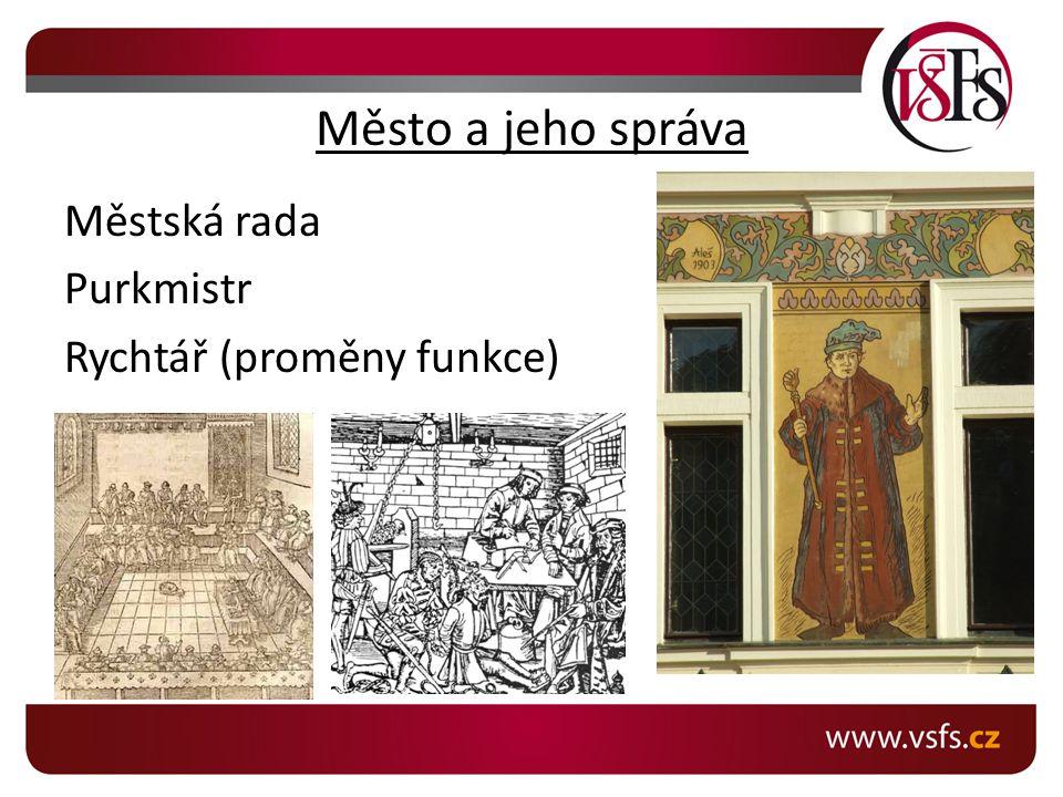 Labore (et ore) Vrchnostenská správa Dominium – panství – statek Úřední aparát Emfyteutické právo