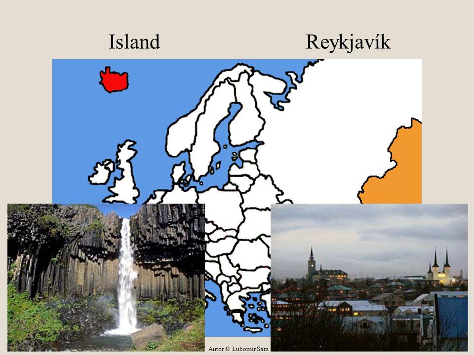 Evropa – státy a hlavní města Vyhledávejte ve své příruční mapě. Severní Evropa Dostupné z Metodického portálu www.rvp.cz, ISSN: 1802-4785, financovan