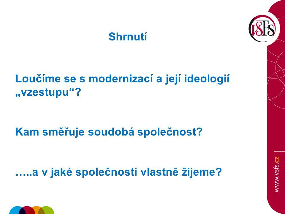2.přednáška Předmět sociologického výzkumu – příklad.