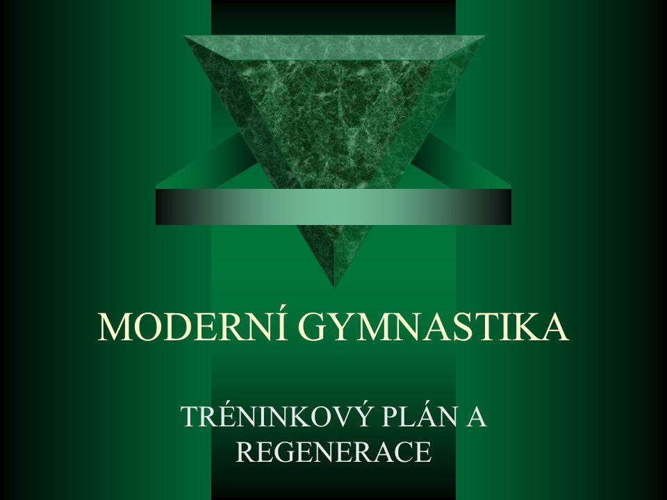 CHARAKTERISTIKA  Moderní gymnastika je ženský sport, který kombinuje prvky baletu, gymnastiky, divadelního tance a akrobacie to jak s náčiním tak bez něj.