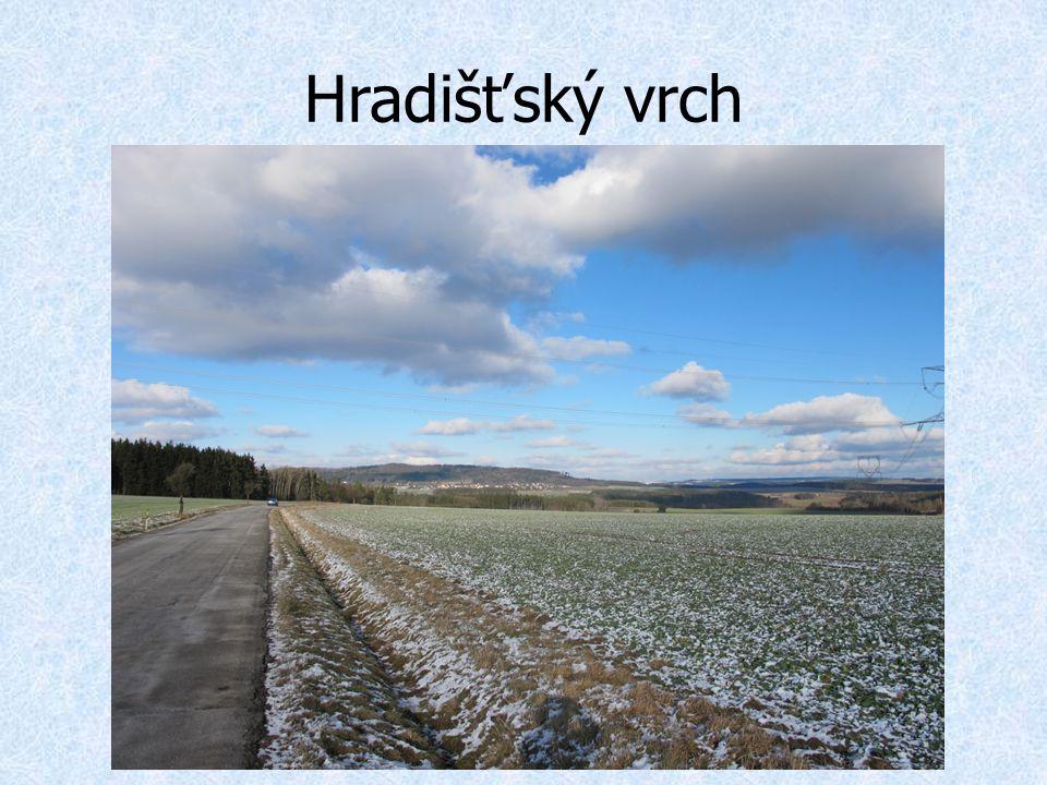 Hradišťský vrch