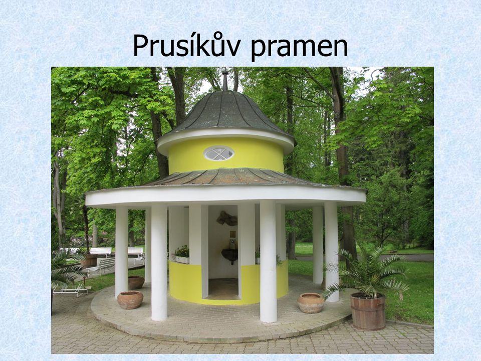 Prusíkův pramen