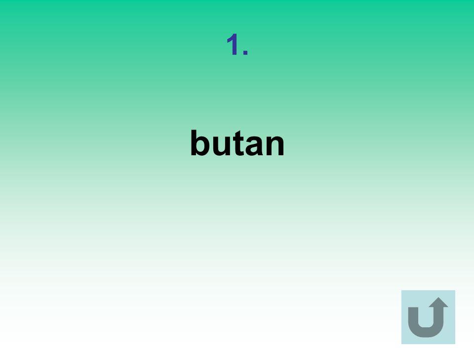1. butan