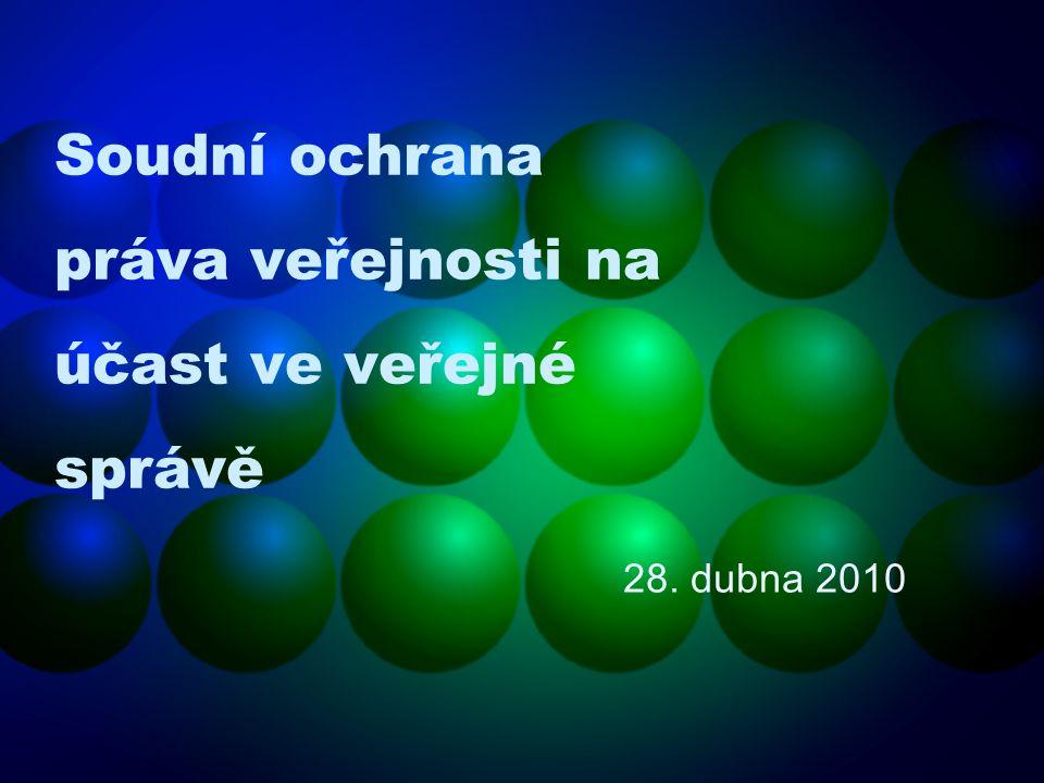 Správní soudnictví z.č.