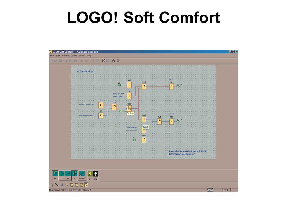 LOGO! Soft Comfort