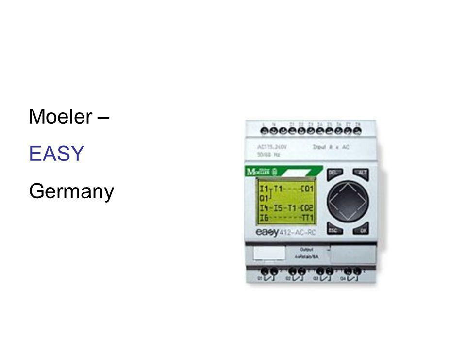 Moeler – EASY Germany