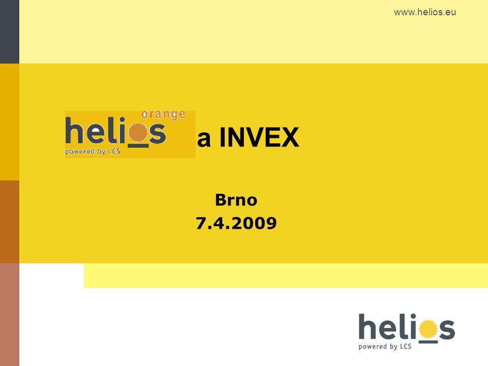 www.helios.eu a INVEX Brno 7.4.2009