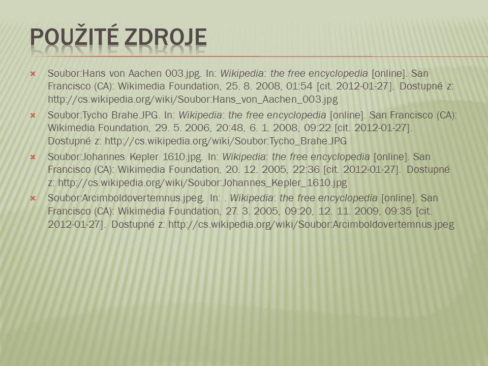  Soubor:Hans von Aachen 003.jpg.In: Wikipedia: the free encyclopedia [online].