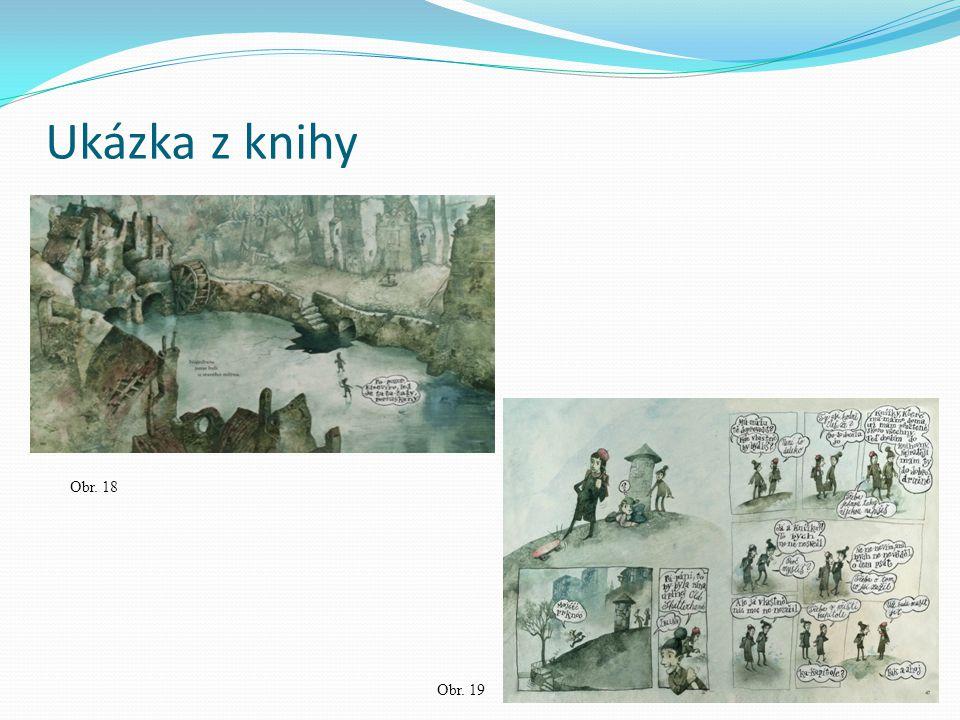 Lucie Lomová: Anča a Pepík Dobrodružství dvou chytrých myšek, Anči a Pepíka.