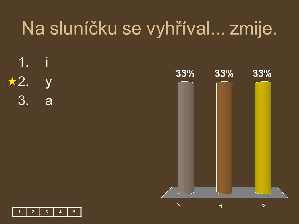 Shoda přísudku s podmětem 2 – Český jazyk 5.ročník ZŠ Použitý software: držitel licence - ZŠ J.