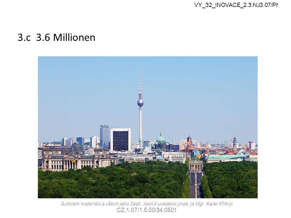 Prameny - Quellen http://de.wikipedia.org/wiki/Deutschland VY_32_INOVACE_2.3.NJ3.07/Př Autorem materiálu a všech jeho částí, není-li uvedeno jinak, je Mgr.