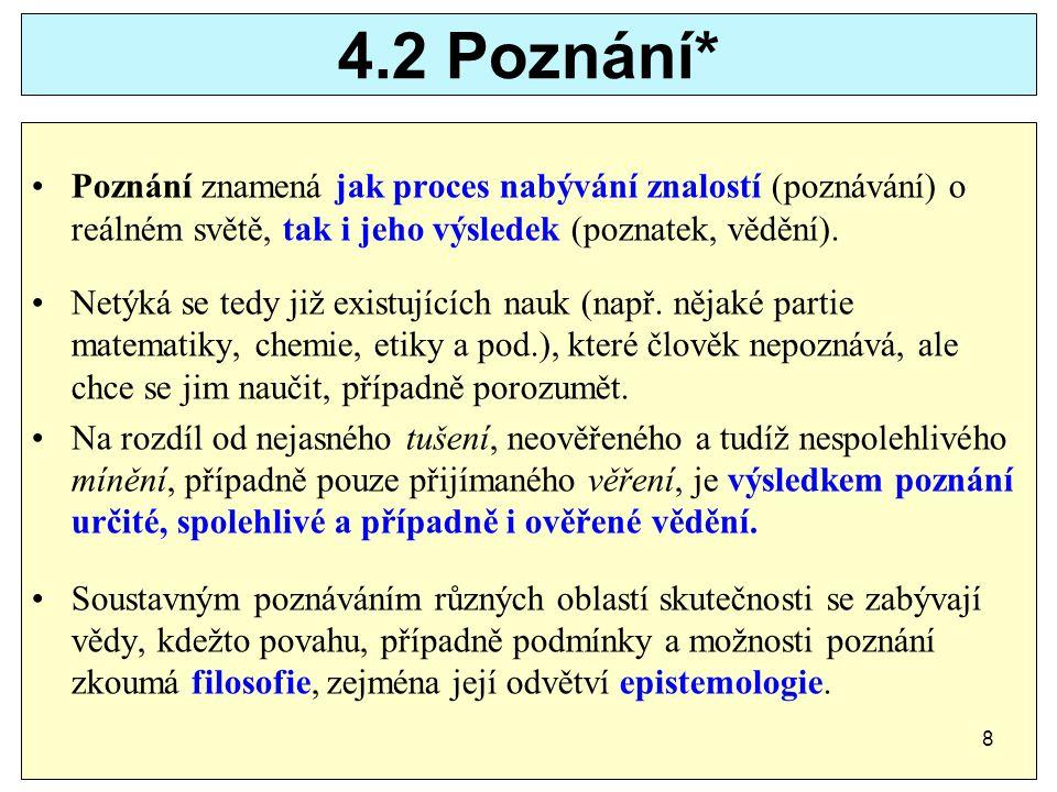 4.8 Plán výzkumu (Punch, str.