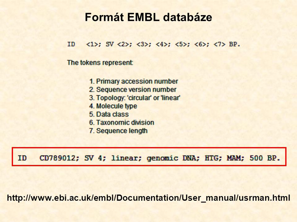 http://www.ebi.ac.uk/embl/Documentation/User_manual/usrman.html