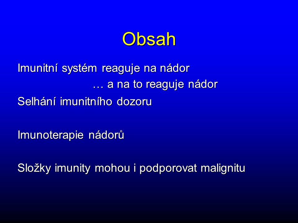 Protilátková imunoterapie [gemtuzumab ozogamicin] Indikace : CD33+ akutní leukémie