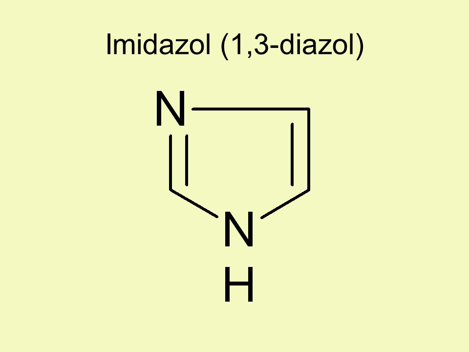 Imidazol (1,3-diazol)