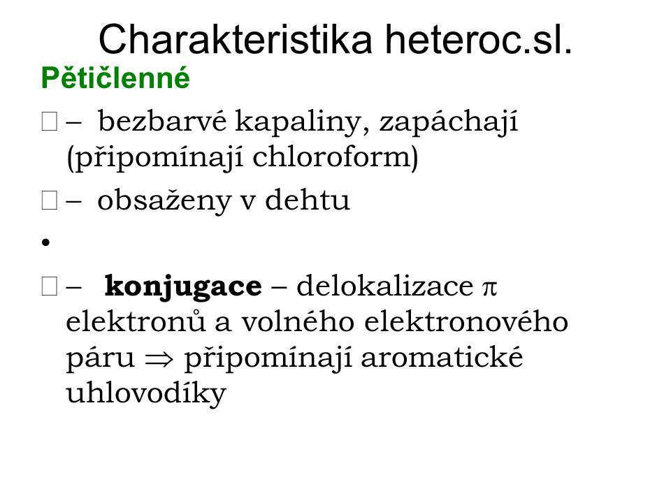 Charakteristika heteroc.sl.
