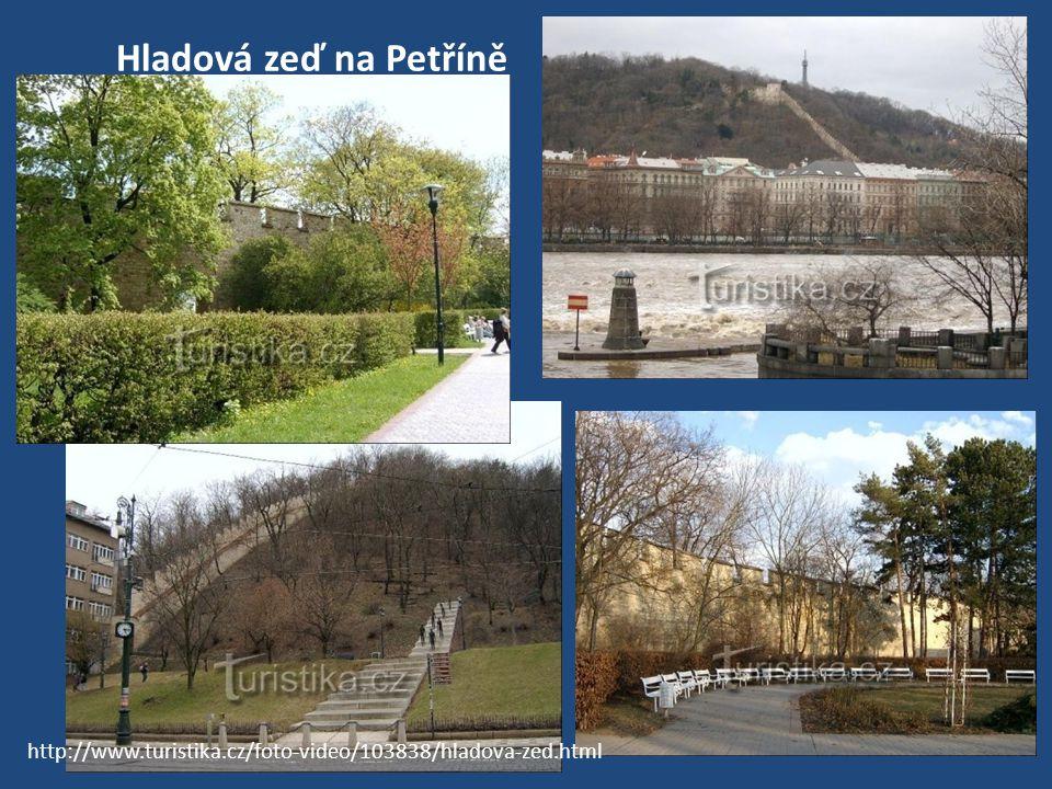 Hladová zeď na Petříně http://www.turistika.cz/foto-video/103838/hladova-zed.html