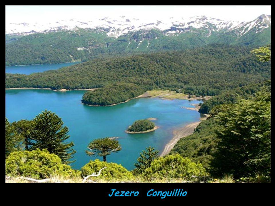 Jezero Chaxa