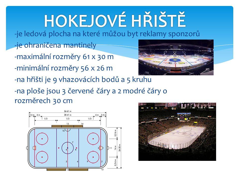 HOKEJOVÉ TURNAJE A SOUTĚŽE National Hockey League (NHL) je jedna z nejprestižnějších hokejových lig na světě v -účastni se 30 tymu z USA a Kanady Kontinentální hokejová liga (KHL) byla založena v roce 2008 - V současné době je považována za druhou nejlepší hokejovou ligu světa