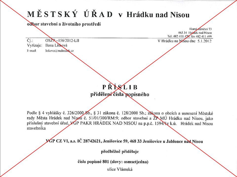 Praktické dopady – katastrální úřady Geoinformatics 201412. 6. 2014