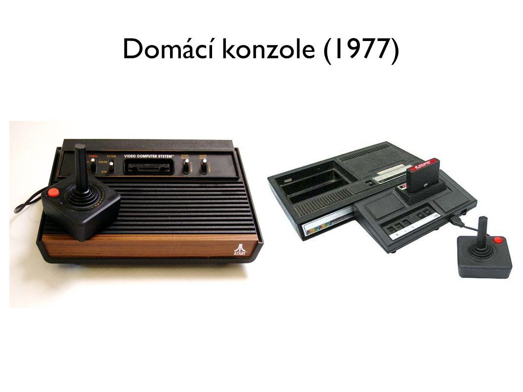 Domácí konzole (1977)