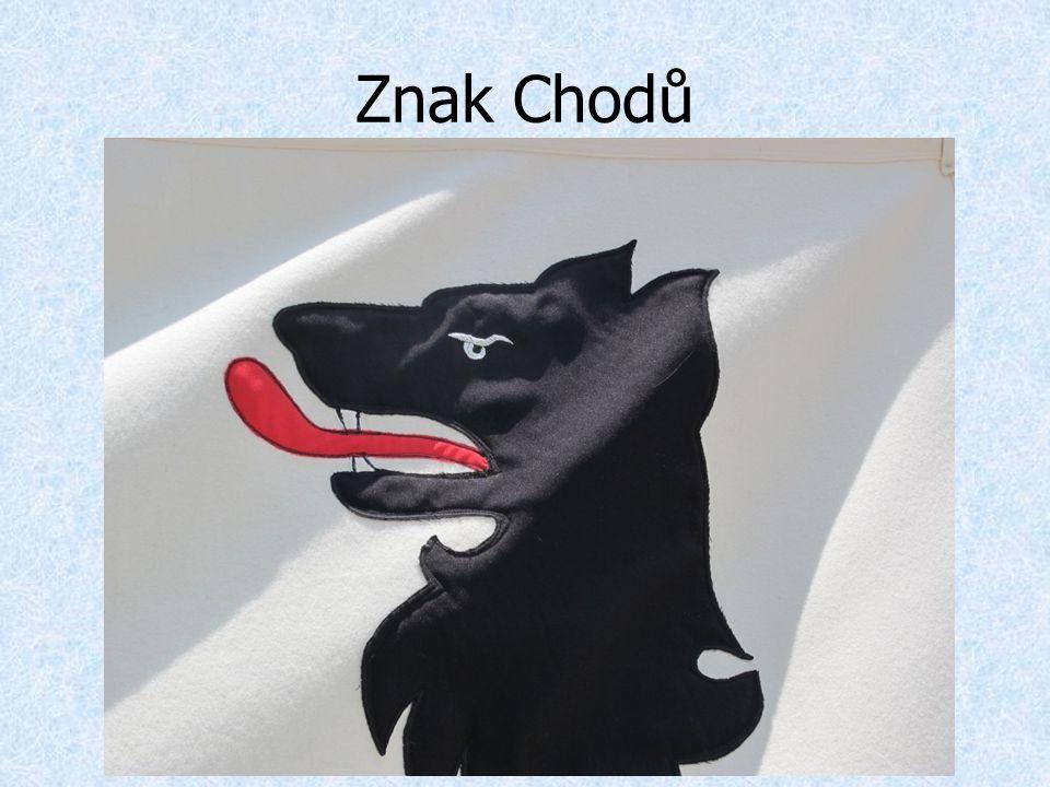 Znak Chodů