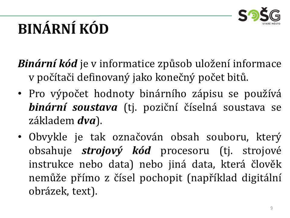 Použité zdroje NAVRÁTIL, Pavel.S počítačem nejen k maturitě – 1.