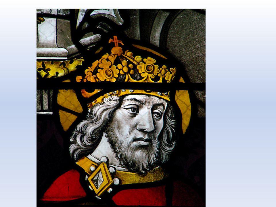 Po Karlově smrti r. 814- pomalý rozpad říše 843 – smlouva ve Verdunu rozdělena na tři části Později (na konci 9. stol. na dvě Západní Karel Holý (jádr