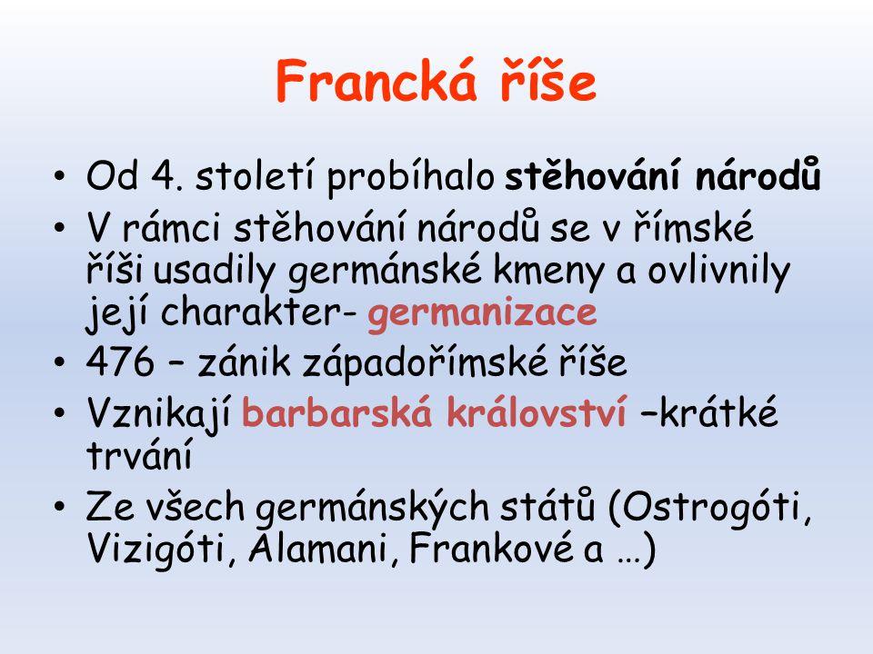 Francká říše
