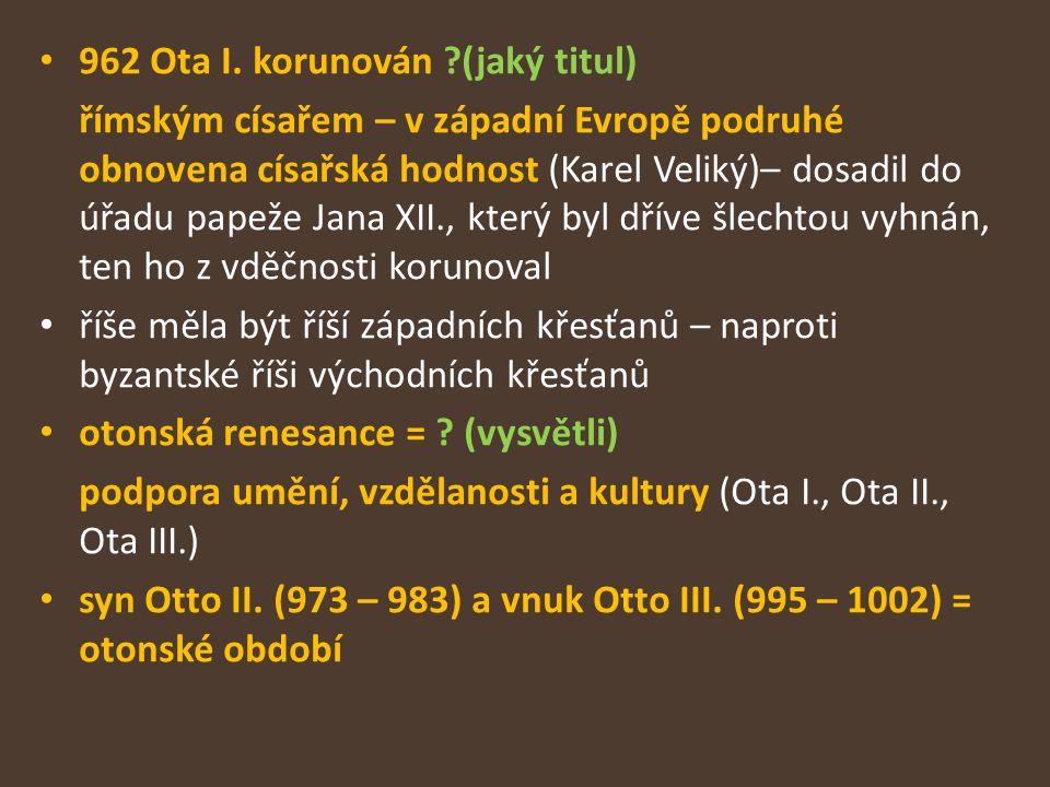 Dějepis 7 pro základní školy, středověk a raný novověk, SPN, str. 32