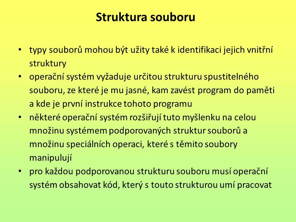 Seznam použité literatury: [1] Práce se soubory a složkami.