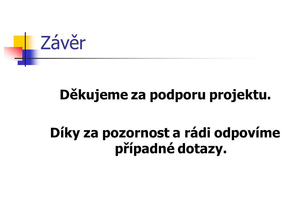 Praktická ukázka www.econ.muni.cz/~promis