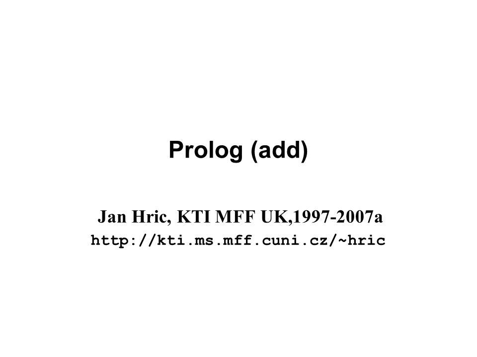 Dodatky Vyhledávací stroj Aho-Corasicková 0-6 Mobily – pověšené rybičky – viz p4 log.