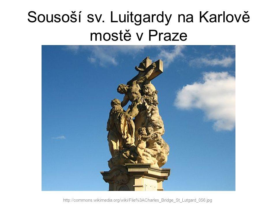 Kuks Jeho význačným mecenášem byl hrabě František Antonín Špork Ten ho pověřil sochařskými pracemi na výzdobě lázeňského komplexu Kuks v Královehradecké kraji (rozšířeně též Betlém).