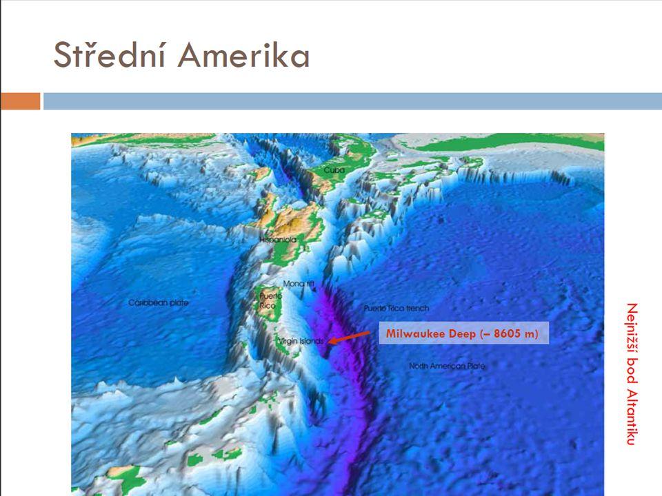Teploty – leden   velmi vyrovnané teploty   Prohřáté vnitrozemí (průměrně24°C, extrémy v pampách – až46°C)   Proudění z jihoatlantské a jihopacifické anticyklóny (proti vnitrozemí chladnější vzduch)