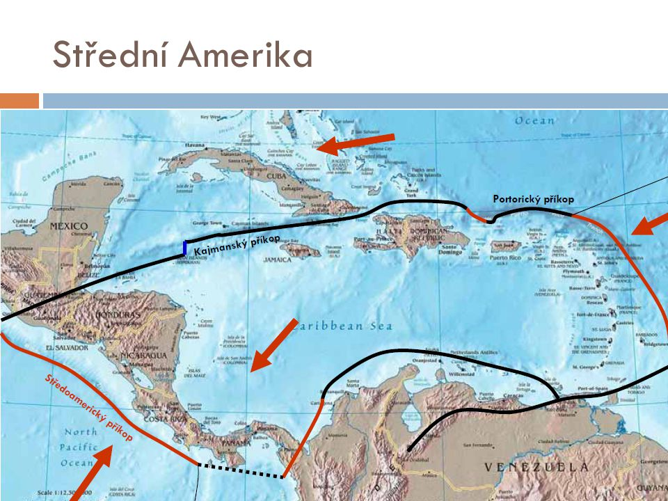Jižní Amerika  Rozvodnice Tichého a Atlantského oceánu u západního pobřeží (západní pásmo And)  Sekundární rozvodnice v Brazilské vysočině  Úmoří:  85 % Atlantský oceán  7 % Tichý oceán  8 % bezodtokové oblasti  Časté rozvodnice na zarovnaných površích (bifurkace)