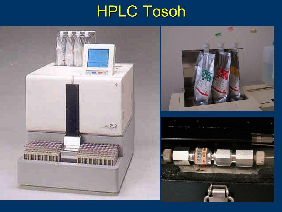 21 HPLC Tosoh