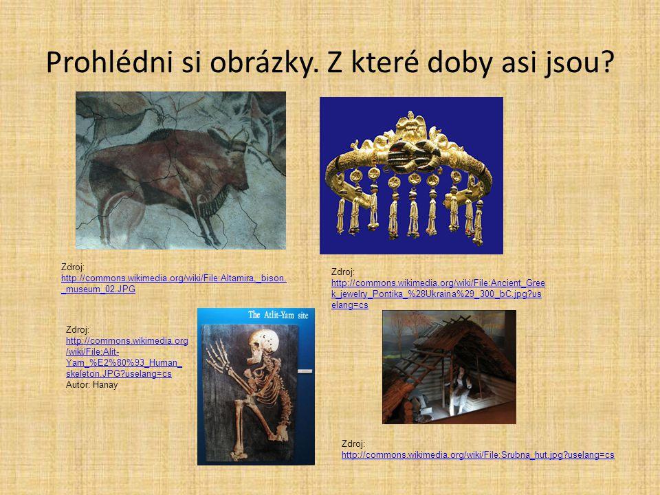 Správná odpověď: z pramenů hmotných i písemných Zdroj: http://commons.wikimedia.org/wiki/File:Milkau_Der_heilige_Baum_von_Heliopolis_mit_Thot_und_Seschet_15-2.jpghttp://commons.wikimedia.org/wiki/File:Milkau_Der_heilige_Baum_von_Heliopolis_mit_Thot_und_Seschet_15-2.jpg
