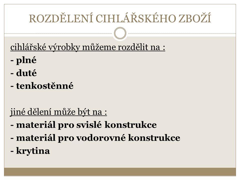 KRITINA – PÁLENÁ STŘEŠNÍ KRITINA Taška obyčejná - (bobrovka) č.