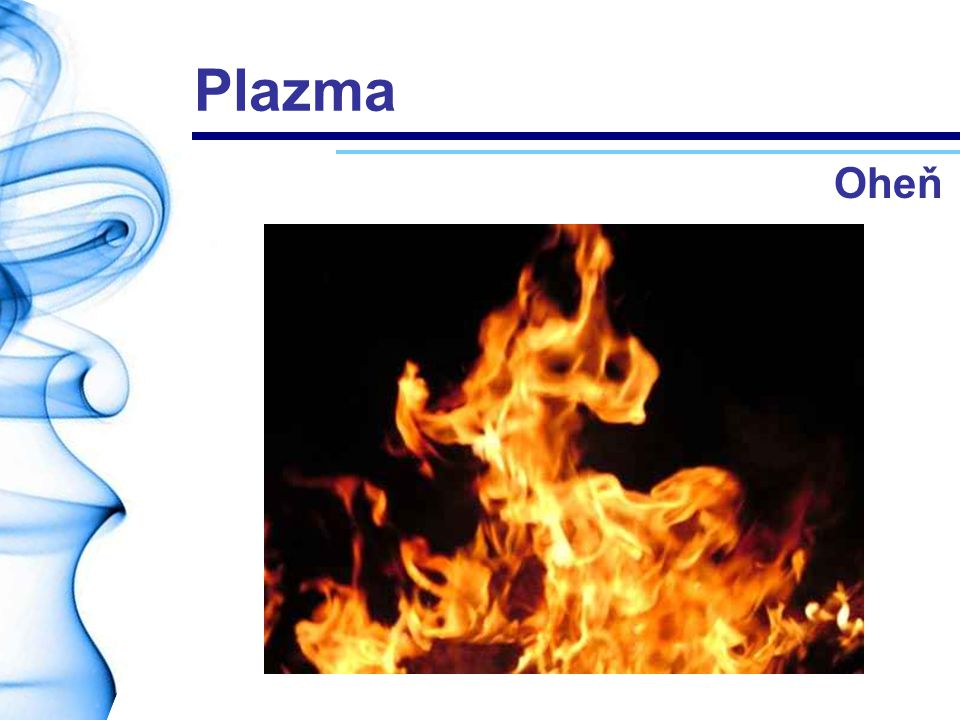 Plazma Blesky