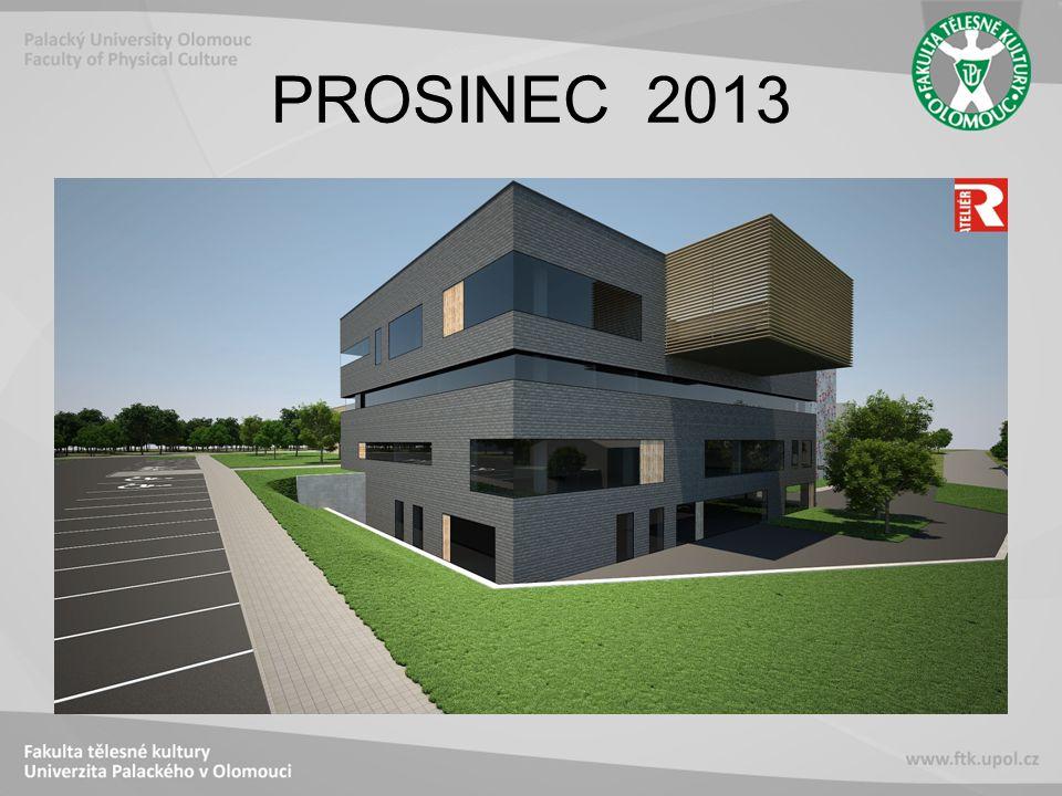 PROSINEC 2013